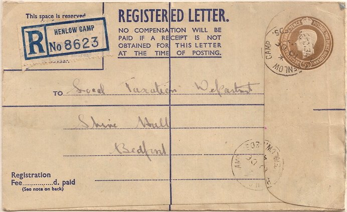 What Is A Registered Letter.How To Send A Registered Letter In France Image Titled Send